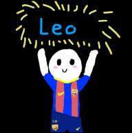 LeoMessi