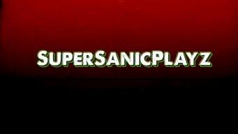 SuperSanic Playz