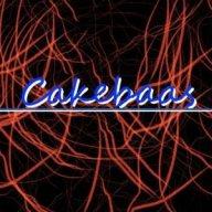 Cakebaas